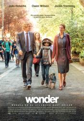 cartelera de cines de Elche - WONDER