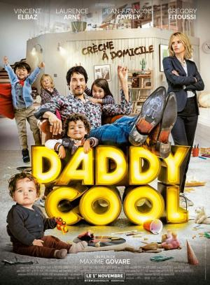 cartelera de cines de Elche - DADDY COOL
