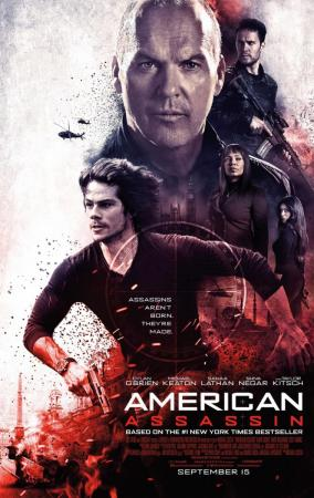 cartelera de cines de Elche - AMERICAN ASSASSIN