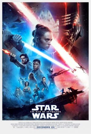 cartelera de cines de Elche - STAR WARS: EL ASCENSO DE SKYWALKER
