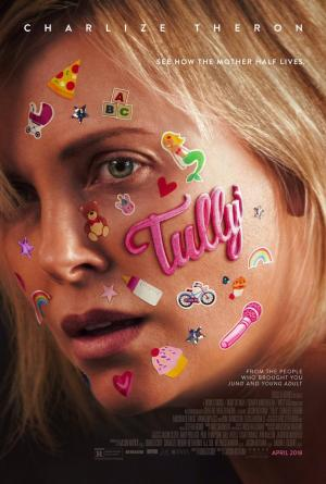 cartelera de cines de Elche - TULLY