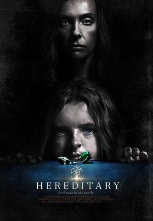cartelera de cines de Elche - HEREDITARY