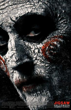 cartelera de cines de Elche - SAW VIII